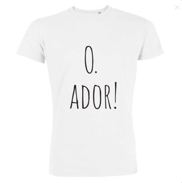 O. Ador! by Storie of O